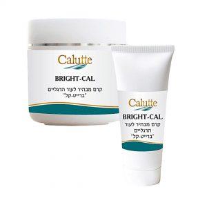BRIGHT-cal Осветляющий крем для кожи ног