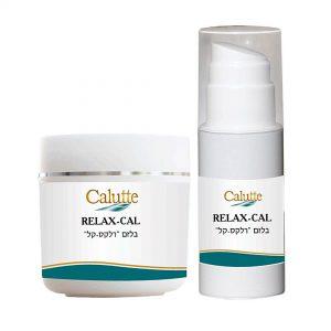 RELAX-cal Релаксирующий бальзам